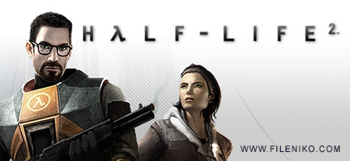 half life2 - دانلود بازی HALF LIFE 2 برای PC