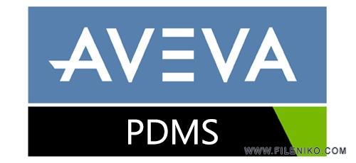 pdms - دانلود AVEVA PDMS 12.1 SP4.29  نرم افزار طراحی سیستم های تاسیساتی