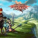 دانلود Brave Trials 1.4.5 بازی آنلاین اندروید به همراه دیتا استراتژیک بازی اندروید موبایل