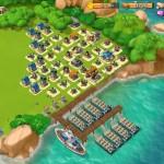 دانلود Boom Beach 30.125  بازی استراتژیک ساحل بوم اندروید بدون نیاز به دیتا استراتژیک بازی اندروید موبایل