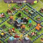 دانلود Clash of Lords 2 v.1.0.234  بازی جنگ پادشاهان 2 اندروید استراتژیک بازی اندروید موبایل