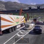 دانلود بازی Euro Truck Simulator 2 برای PC بازی بازی کامپیوتر شبیه سازی