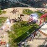4 1 150x150 - دانلود بازی Command & Conquer Red Alert 3 + Uprising برای PC