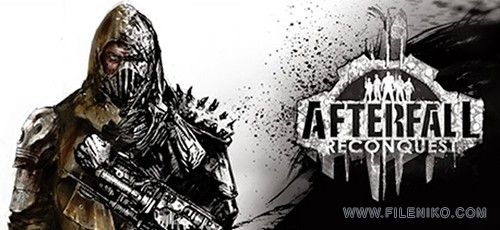 Afterfall Reconquest 500x230 - دانلود بازی Afterfall Reconquest Episode 1 برای PC