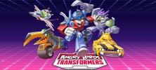 Angry Birds Transformers 222x100 - دانلود Angry Birds Transformers v1.32.4  بازی پرندگان خشمگین - تبدیل شوندگان اندروید همراه با دیتا + نسخه مود