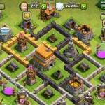 Clash of Clans 150x150 - دانلود Clash of Clans 13.180.16 بازی آنلاین جنگ قبیله ها اندروید