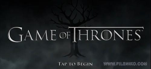 Game of Thrones 500x230 - دانلود Game of Thrones 1.23 بازی تاج و تخت های پادشاهی به همراه دیتا برای تمام پردازنده ها