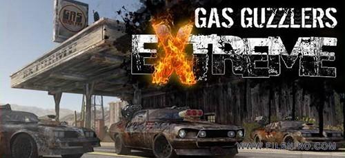 Gas Guzzlers Extreme Full Metal Zombie 500x230 - دانلود بازی Gas Guzzlers Extreme Full Metal Zombie برای PC