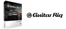 Guitar Rig 222x100 - دانلود نرم افزار Native Instruments Guitar Rig 5.1.1 Pro ساخت افکت های گیتار الکترونیک
