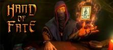 HANDOFFATE 222x100 - دانلود بازی Hand of Fate برای PC