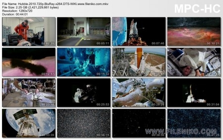 دانلود مستند جذاب IMAX Hubble 3D سه بعدی با زیرنویس فارسی مالتی مدیا مستند مطالب ویژه