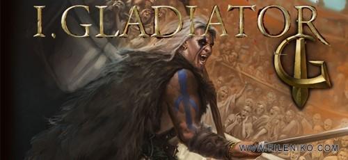 I Gladiator 500x230 - دانلود I Gladiator 1.11.0.21631 بازی گلادیاتور برای اندروید به همراه دیتا
