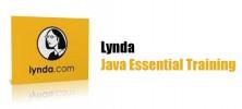 Java Essential Training 222x100 - دانلود Lynda Java Essential Training آموزش تصویری جاوا