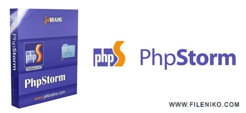 JetBrains PhpStorm - دانلود JetBrains PhpStorm 2019.1 کد نویسی به زبان PHP