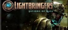 Lightbringers Saviors of Raia 222x100 - دانلود Lightbringers: Saviors of Raia 1.1.5 بازی اکشن اندروید به همراه دیتا