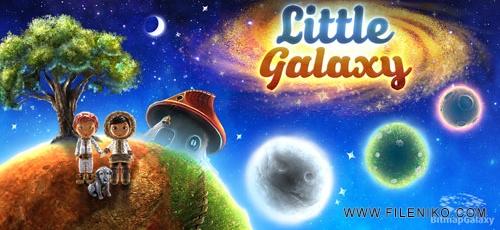 Little Galaxy Family - دانلود بازی Little Galaxy Family v2.5.5 برای اندروید