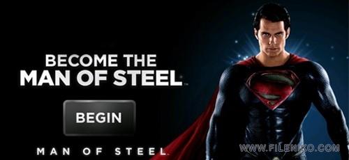 Man of Steel 500x230 - دانلود Man of Steel v1.0.24 بازی مردی از جنس فولاد + مود + دیتای تمام پردازنده ها