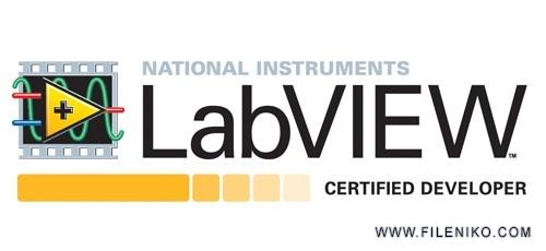 NI LabVIEW 500x230 - دانلود NI LabVIEW 2019 v19.0.2 نرم افزار برنامه نویسی گرافیکی با کاربردهای گسترده