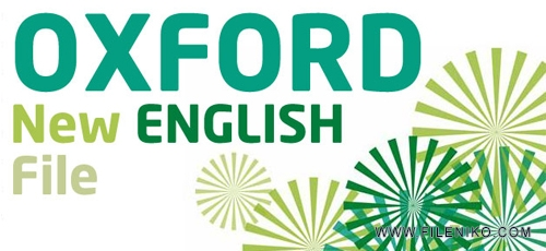 Oxfords NEW ENGLISH FILE - دانلود Oxfords NEW ENGLISH FILE Series Collection  مجموعه کتاب آموزش آکسفورد