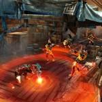 Rise of Prometheus hands on1 150x150 - دانلود بازی Godfire: Rise of Prometheus v1.1.3 به همره نسخه مود شده و دیتا برای اندروید