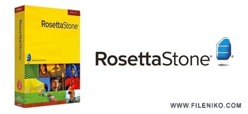 Rosetta Stone 500x230 - دانلود Rosetta Stone 3.4.7 + TOTALe 5.0.37 نرم افزار آموزش زبان های زنده دنیا