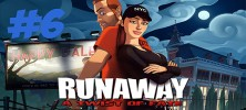 Runaway Twist of Fate 222x100 - دانلود بازی Runaway: A Twist of Fate برای PC