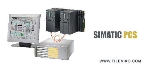 SIMATIC PCS 500x230 - دانلود SIMATIC PCS7 V9.0 نرم افزار مدیریت دستگاه های صنعتی و کارخانه ای
