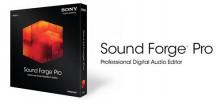 SONY Sound Forge Pro 222x100 - دانلود SONY Sound Forge Pro 11.0 Build 299  ویرایش فایل صوتی