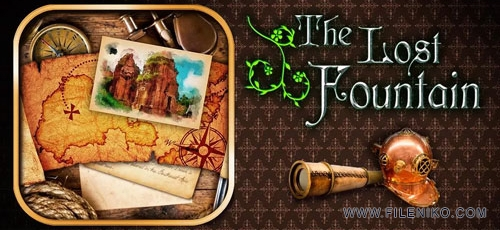 The Lost Fountain - دانلود بازی The Lost Fountain برای اندروید به همراه دیتا
