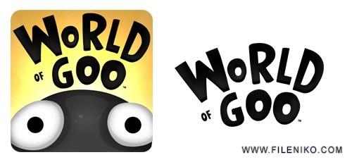 World of Goo 500x230 - دانلود World of Goo 1.2 بازی پرطرفدار جهانی از ماده چسبنده اندروید