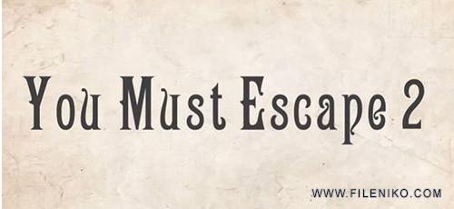 You Must Escape 2 500x230 - دانلود بازی You Must Escape 2 برای اندروید