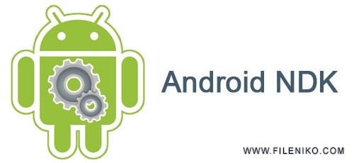 android ndk 500x230 - دانلود Android NDK 20b نسخه های لینوکس و ویندوز و مک