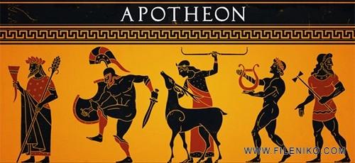 apotheon 500x230 - دانلود بازی 2015 Apotheon برای PC