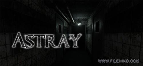astray 500x230 - دانلود بازی Astray برای PC