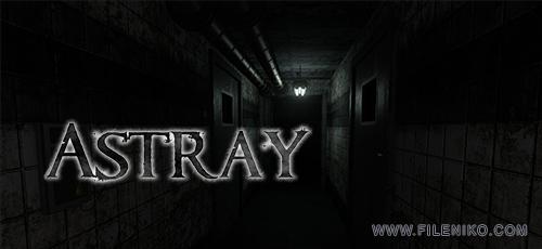 astray - دانلود بازی Astray برای PC