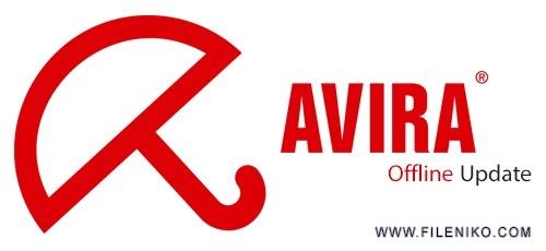 avira update offline 500x230 - دانلود Avira Offline Update آپدیت آفلاین محصولات اویرا تا تاریخ 2019.06.01