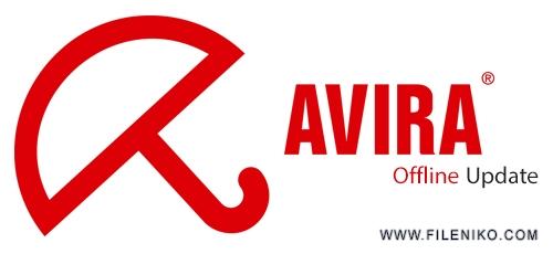 avira update offline - دانلود Avira Offline Update  آپدیت آفلاین محصولات اویرا