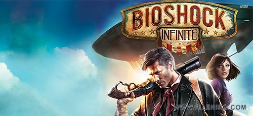 bioShock Infinite 500x230 - دانلود بازی BioShock Infinite The Complete Edition برای PC