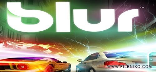 دانلود بازی Blur برای PC