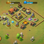 دانلود Castle Clash 1.3.53  بازی کستل کلش اندروید استراتژیک بازی اندروید موبایل