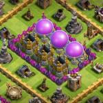 clash of clans2 150x150 - دانلود Clash of Clans 13.180.16 بازی آنلاین جنگ قبیله ها اندروید