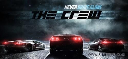 دانلود بازی The Crew برای PC
