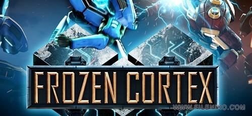 frozencortex 500x230 - دانلود بازی Frozen Cortex برای PC