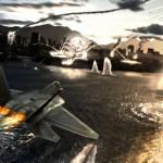 دانلود بازی Tom Clancy's H.A.W.X 3.4.6 برای اندروید به همراه دیتا اکشن بازی اندروید موبایل