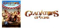 gladiators of rome 222x100 - دانلود انیمیشن Gladiators of Rome گلادیاتورهای دست و پا چلفتی دوبله فارسی + زبان اصلی