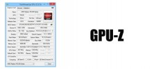 gpu z 222x100 - دانلود GPU-Z 2.16.0 / ASUS ROG Skin بررسی تخصصی کارت گرافیک