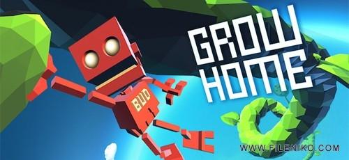 grow home 500x230 - دانلود بازی Grow Home برای PC