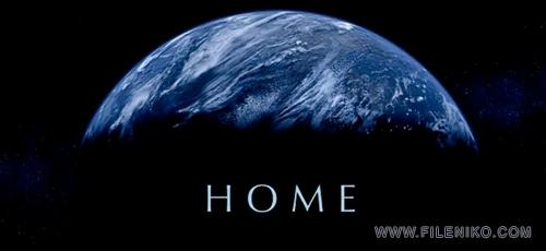 home - دانلود مستند Home 2009 با زیرنویس فارسی