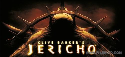jericho 500x230 - دانلود بازی Clive Barker's Jericho برای PC