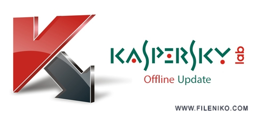 kaspersky offline update - دانلود Kaspersky Offline Update آپدیت آفلاین محصولات کسپراسکی